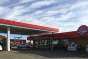 Exxon Store #125