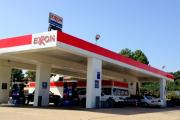 Exxon Store #112