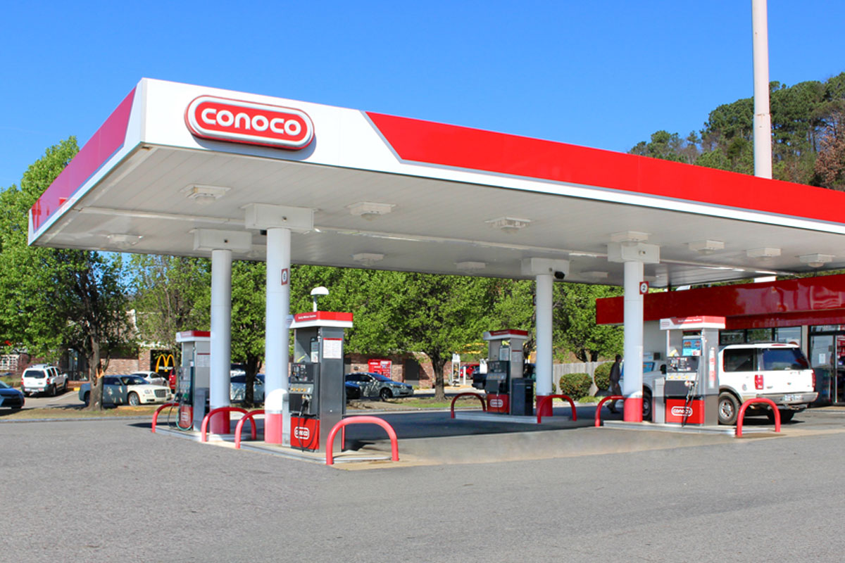 Gas Station Near My Location >> Doublebees | Convenience Stores | Gas It! Grab It! Go!
