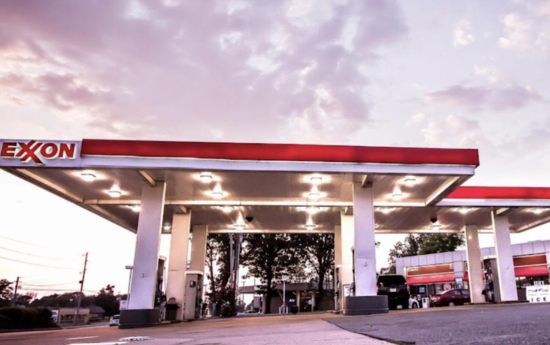 Exxon Store #142